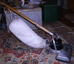 The Hoover Model 541