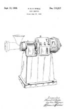Industrial Strength Food Processors