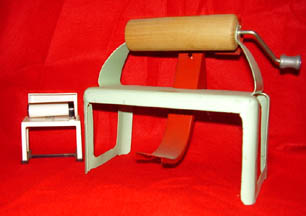 Toy Ironing Machines