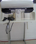 Ironrite Model 890 Portable Ironer