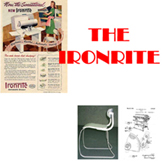 Ironrite Page Button