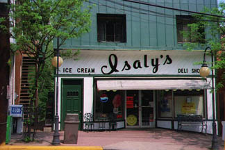 Isaly Store in West View