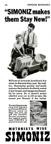 Ad from the October 1935 issue of Popular Mechanics