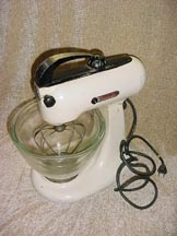 Kitchen Aid K3B