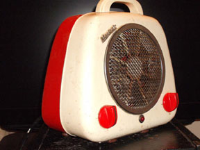 Magicair Heater