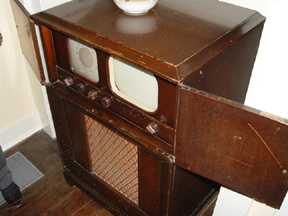 General Marshall's Television
