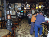 McSorleys Front room in 2009