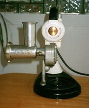 Sunbeam Mixmaster (as a Meat Grinder)