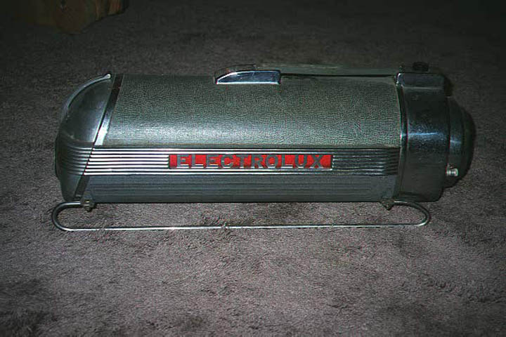 Electrolux Model 30 Vacuum Cleaner Model XXX Click to Enlarge