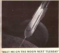 Meet Me on the Moon