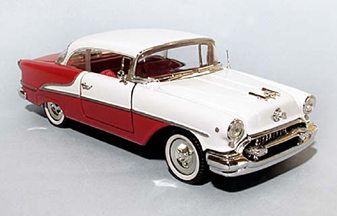 1955 Olds Super 88 Holiday