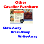 Cavalier Other Products Button