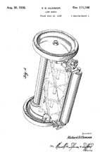 Push Mower Patent D111106