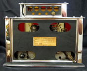 Radioglo Receiver Bottom