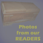 Cavalier Reader Photo Buton - off