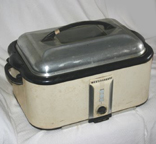 Russells 1940s Roaster