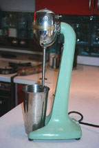 Hamilton-Beach Milk Shake Mixer