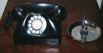 Vintage Telephones on