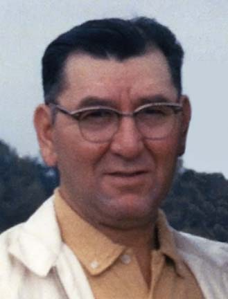 Photo of Stanley Budlane