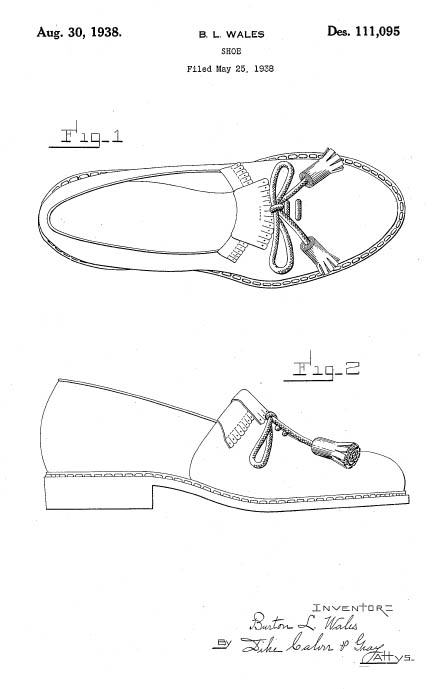 Patents Drawings For Women S Clothes
