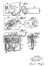 Tenna-Rotor - Patent 497534 and 636446