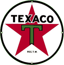 The Texaco Star