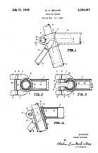 Thermomatic Welding Process Patent 2380497