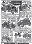 Sears catalogue Pages for Pedal cars
