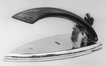 1940s Travel Iron