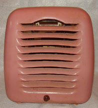 Tropic Aire Heater