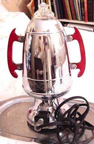 United Percolator Set