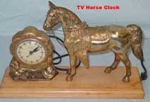 United Metal Goods Horse
