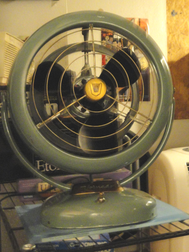 The Vornado Fan