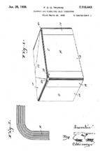 Waterfall Technology Patent No. 2,106,443