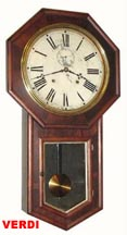 Welch Verdi Clock