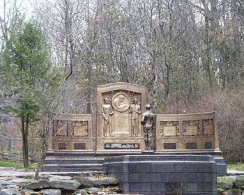 The Westinghouse Monument