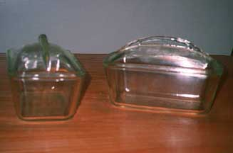 Hall Baking Dishes for the Westinghouse Roaster
