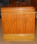 Anthonys Cavalier Cedar Chest