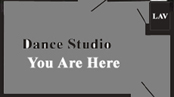 Dance Studio you are here