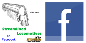 streamlined locomotives facebook signup graphic