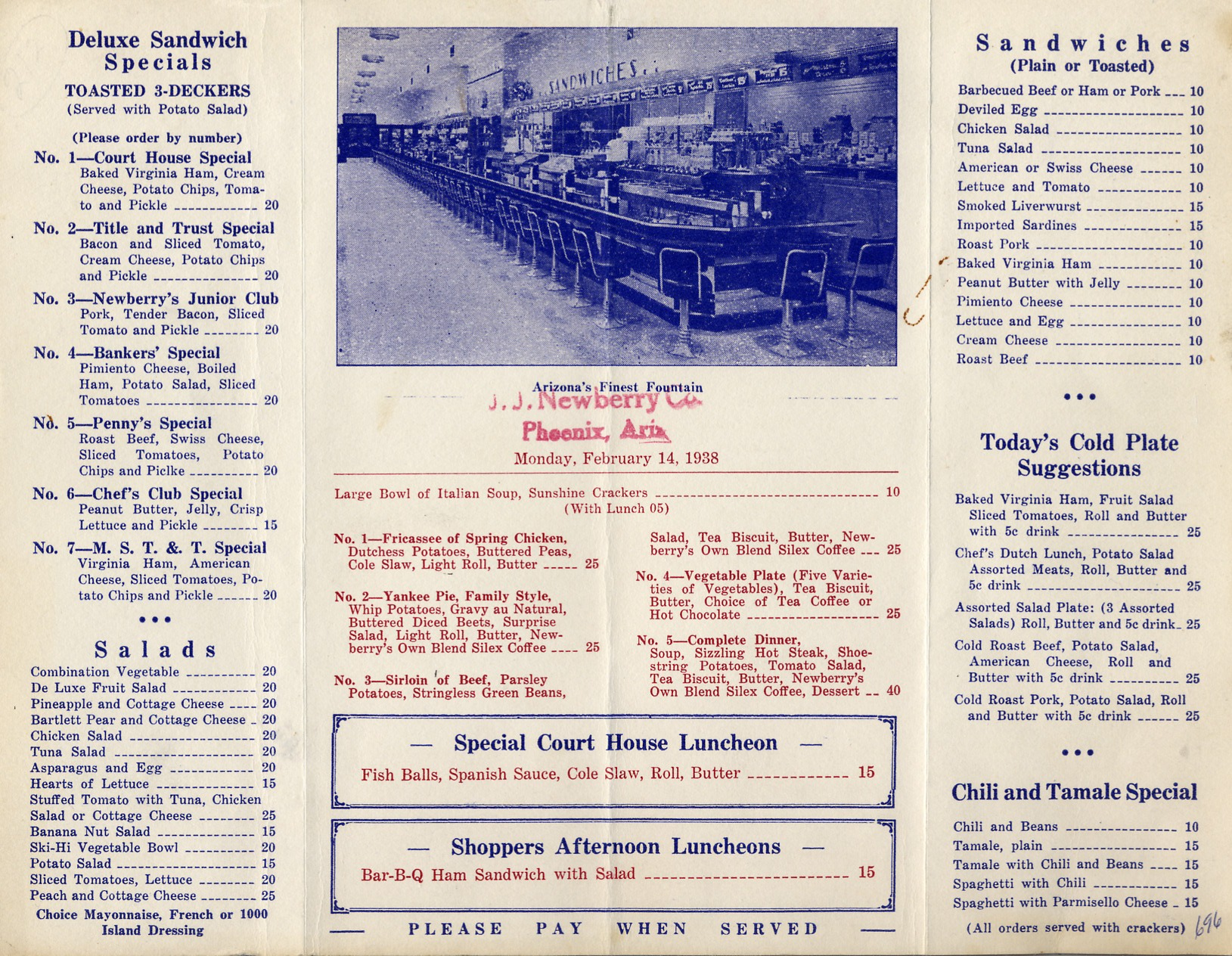 _Fancy restaurants of the Swing Era_