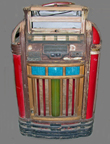Seeburg Major Jukebox