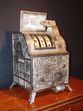 The Mills Liberty Bell Slot machine