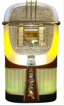 AMI Model A Jukebox