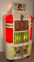 Rockola Mystic Music Jukebox