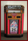 Acme Remanufactured Seeburg Jukebox