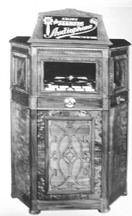 Seeburg Audiphone Jukebox c. 1928