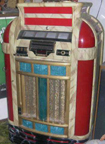 Seeburg Commander Jukebox