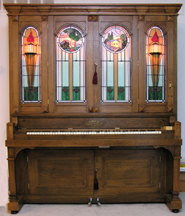 Seeburg Coin Operated Orchestrion