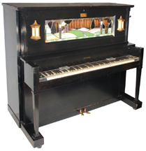Seeburg Coin Operated Piano